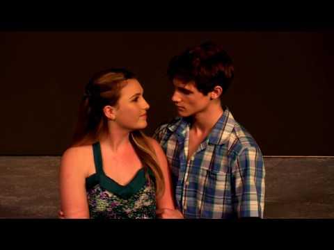 Eurydice | An American Heritage Fine Arts Production