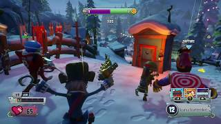 Plants vs Zombies Garden Warfare 2: 38 ELIMINATIONS Gameplay!