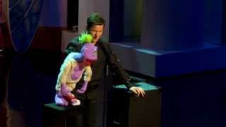 Jeff Dunham: Unhinged in Hollywood: The Audience