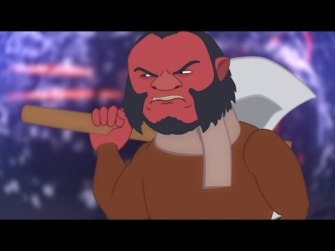 видео: Герои Дота 2 в школе НОВОГОДНИЙ выпуск! Акс Заваливает Ёлочку (Мульт)