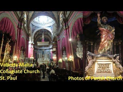 Valletta St. Paul - Feast St. Paul 2013 - Photos - 1 Peal (1,2,3,4,5,6,7) - 7 Bells / 31