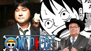 THE FINAL ISLAND One Piece Chapter 818 LIVE REACTION Raftel
