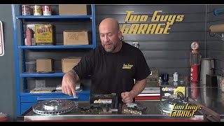 homepage tile video photo for Two Guys Garage Reviews PowerStop Z26 Street Warrior Brake Kit