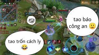 Troll Game _ Yo Game Trốn Cách Ly Corona Và Cái Kết Hài Hước | Yo Game