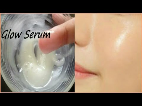 Glow Serum | Best Vitamin E & Vitamin C Serum For Face| Get Youthful Glowy & Shiny Skin Naturally