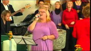 Rainbow Gospel - Jesus Be A Fence Around Me