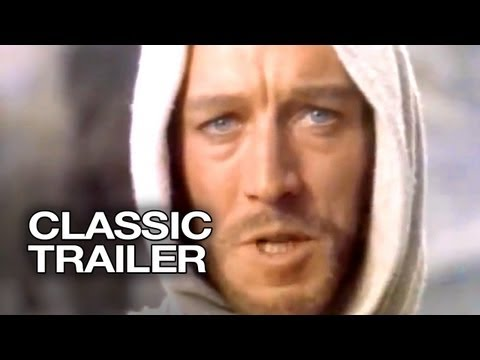 The Greatest Story Ever Told   2  Max von Sydow Movie 1965 HD