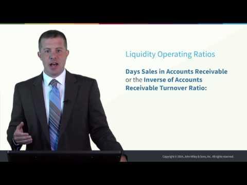 CMA Exam: Liquidity & Solvency Ratios for CMAs (Wiley CMAexcel Free Lesson)