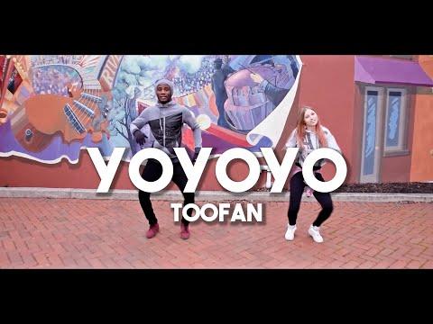 Toofan - YOYOYO | Meka Oku & Julia Choreography