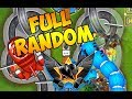 FULL RANDOMS AGAINST BLACK DIAMOND Bloons TD Battles mp3