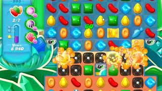 Candy Crush Soda Saga Level 995 No Boosters