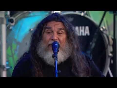 Slayer - Dead Skin Mask (Download 2017) (Pro-shot)