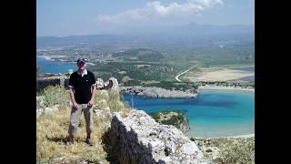 Peloponnes Coastline & Beaches Navarino Finikounda Methoni Stoupa