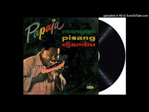 Adikarso - papaja cha cha cha (1957)