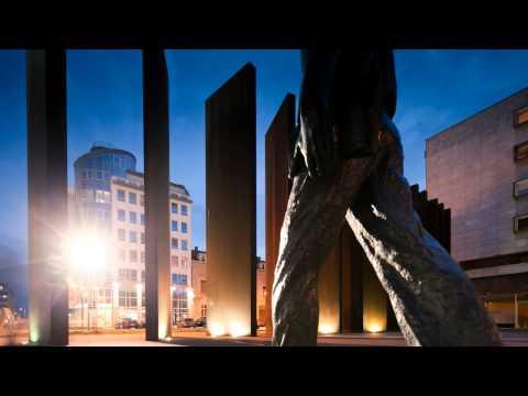 Osijek, time lapse  Pogledajte spektakularan filmic o Osijeku nacinjen od 90 tisuca fotografija   Jutarnji hr