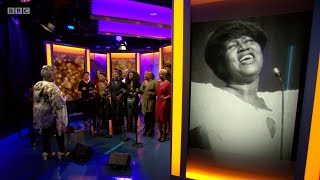 Baixar Kingdom Choir - I Say A Little Prayer - Aretha Franklin Tribute