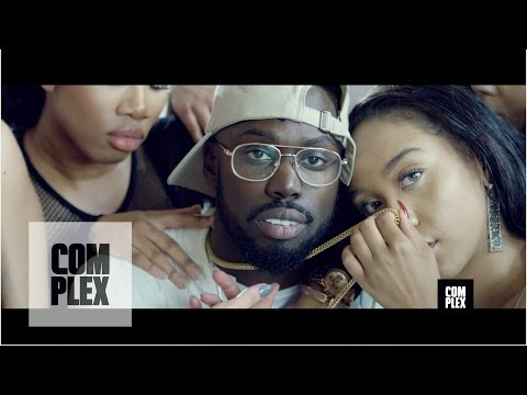 """Premiere: Ghetts and Rude Kid Celebrate The """"Peng Tings"""" In Their Brand New Video 