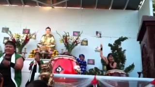 Vietnamese performance