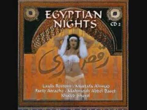Farid El Atrache Super Belly Dance With Farid Al Atrache Volume 1