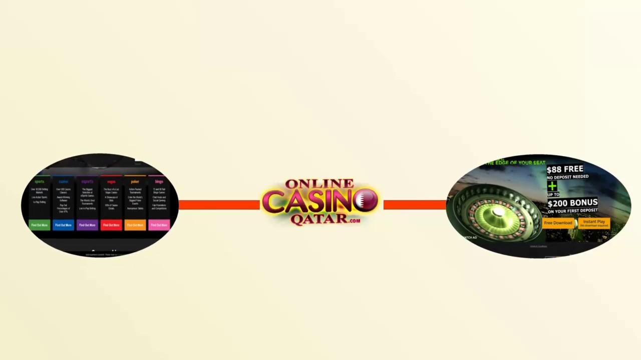 Online Casino Gambling Sites Qatar Best Real Money Casino Games Online