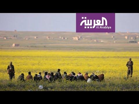 -قسد- تريد محكمة دولية لداعش في سوريا  - نشر قبل 2 ساعة