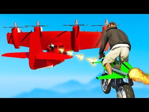 TOP 200 BEST WINS & STUNTS IN GTA 5