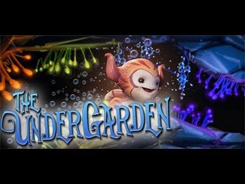 The Undergarden Review