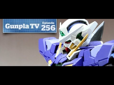 Gunpla TV – 256 – Perfect Grade Exia! - Hlj.com