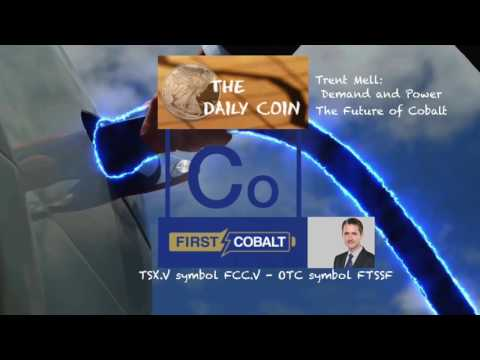 Trent Mell: Demand and Power - The Future of Cobalt