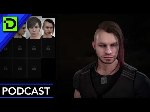 Could Final Fantasy 16 Have Character Creation? | Dark Pixel Podcast: Ep. 84