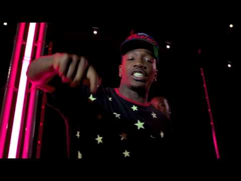 Mark Battles & Dizzy Wright- Conscious (Official Video) Produced by DJ Yung 1 & J.Cuse