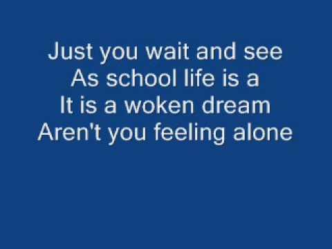 Blink-182 - Carousel Lyrics