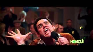 Jim Carrey nos canta en este diciembre