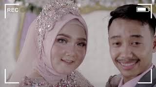 vedeo wedding viral garut 2019 ambyar
