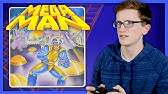 Mega Man (NES)Growing Pains - Scott The Woz
