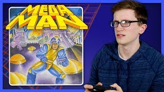 Mega Man (NES) | Growing Pains - Scott The Woz