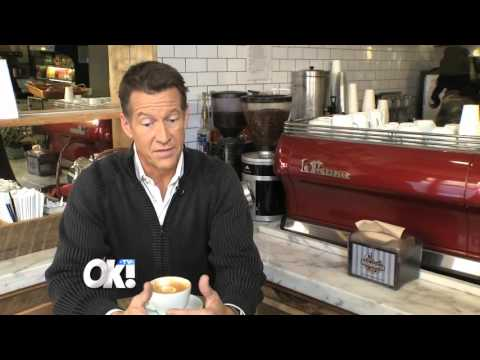 Team OK! goes one on one with actor James Denton