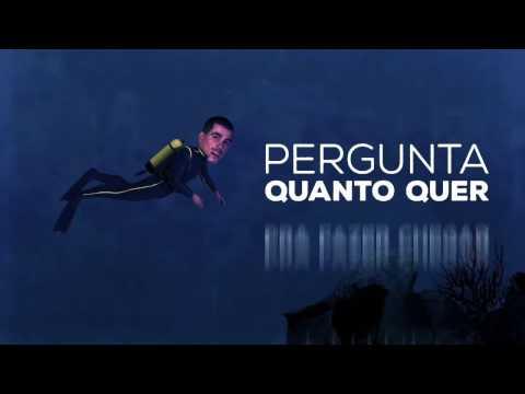Cacife Clandestino - Aquário Part.Lola Salles & Predella (Costa Gold)