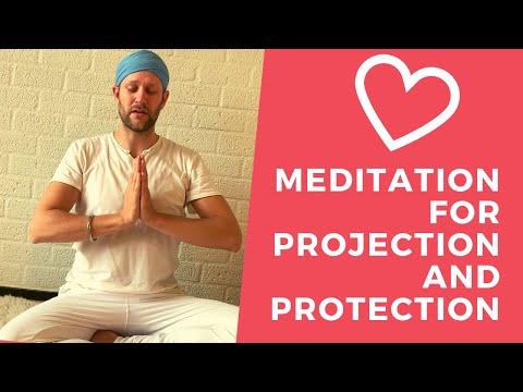 Meditation to make you Magnetic! (Kundalini yoga meditation)