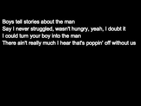 Started From The Bottom - Drake lyrics...
