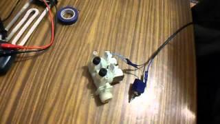 Ремонт стиральной машины indesit wisl 85 (csi)(, 2015-12-10T20:24:50.000Z)
