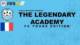 Gambar cover 23 | The Legendary Academy: FC Tours Edition | INVINCIBLE SEASON IN JEOPARDY