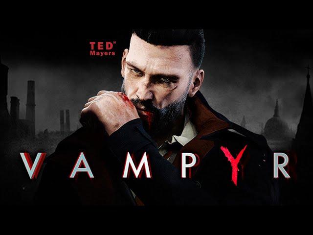 Vampr   Bölüm 12