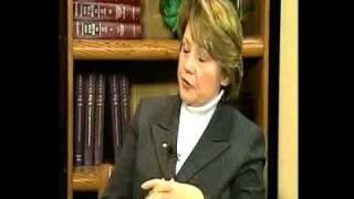 NYS Assemblywoman Sandy Galef interviews Legislator Catherine Borgia