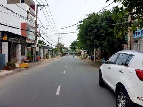 Bán Biệt Thự Mặt Tiền 89A Đường 12, P. Tam Bình, Quận Thủ Đức, Chính Chủ Giá Tốt