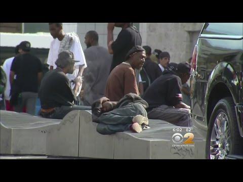 NYC Homeless/Mentally Ill Plan