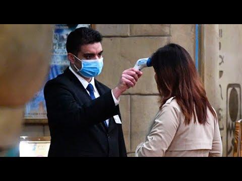 Coronavirus en el Perú entró a Fase 3 - YouTube