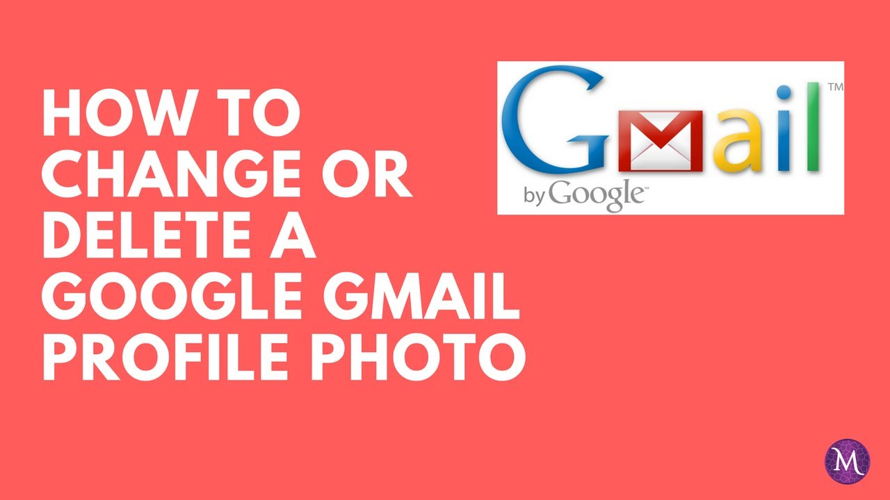 how to delete google profile picture