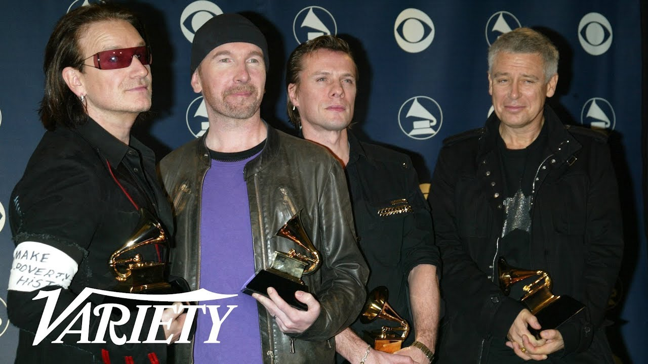 Biggest Grammys Winners of All Time