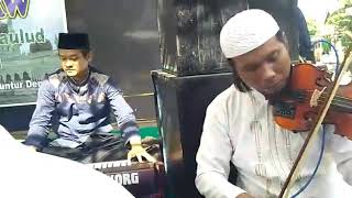 Download lagu Viral // Sa'duna fiddunya versi rebana modern
